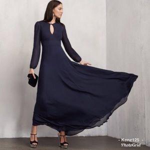 Reformation Amalia Dress
